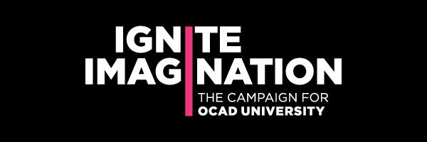 Ignite Imagination The Campaign For OCAD University